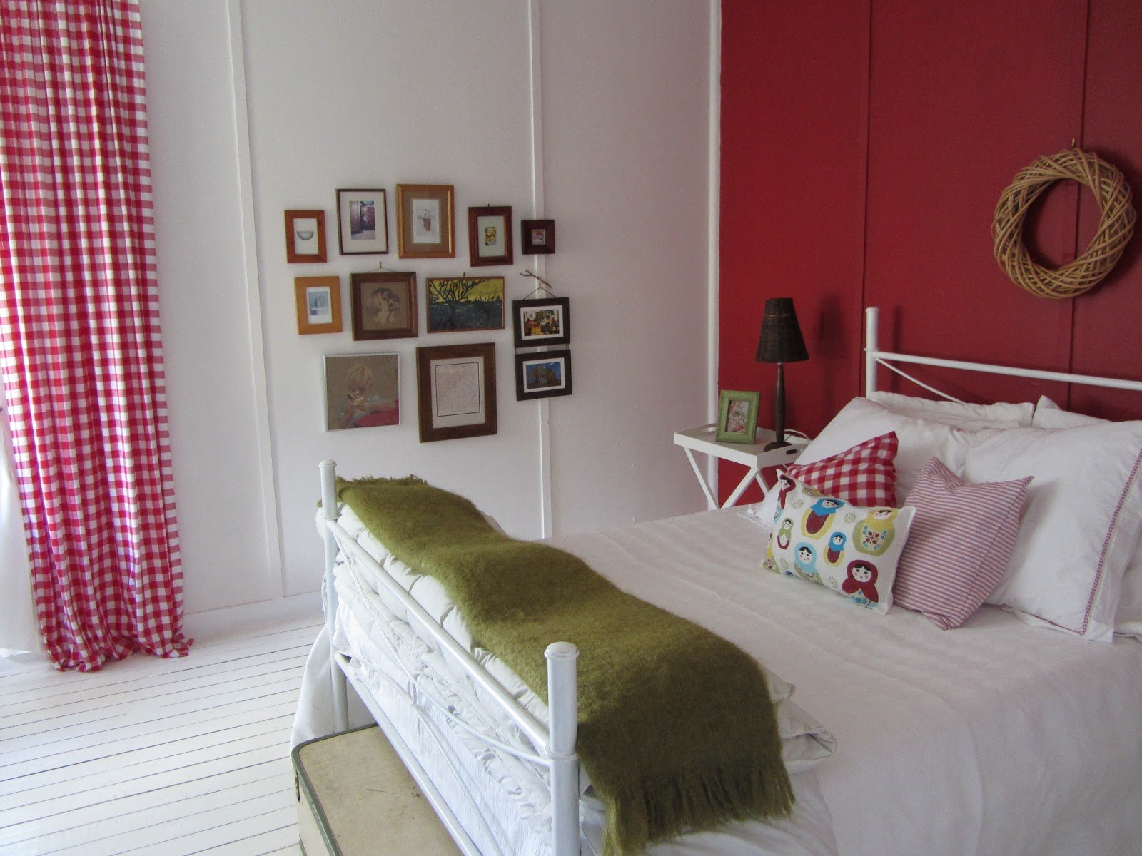Best Thom Haus Handmade A Cheap And Easy Bedroom Makeover With Pictures
