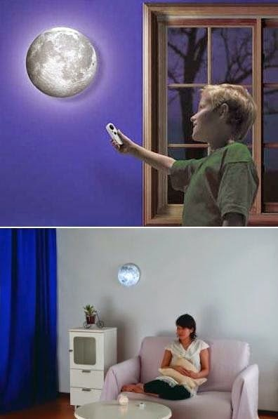 Best 15 Coolest High Tech Bedroom Gadgets With Pictures