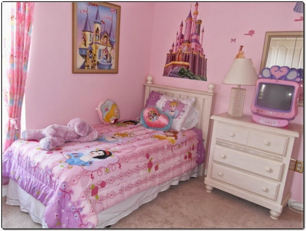 Best Kids Bedroom The Best Idea Of Little Girl Room With With Pictures
