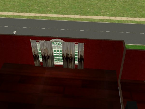 Best Rougue S Designs For The Sims 2 The Walking Dead With Pictures