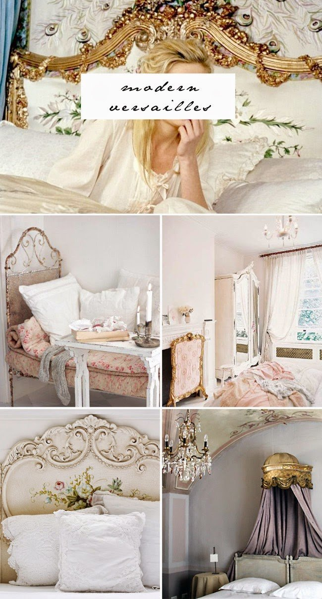 Best Adored Vintage Airy Romantic Versaille Inspired Bedrooms With Pictures