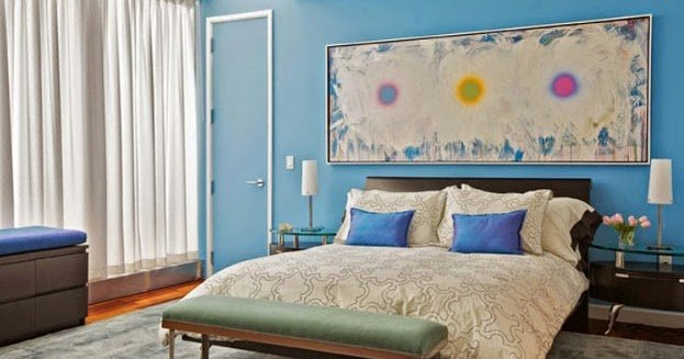 Best Choosing The Right Paint Colors For The Bedroom Home With Pictures