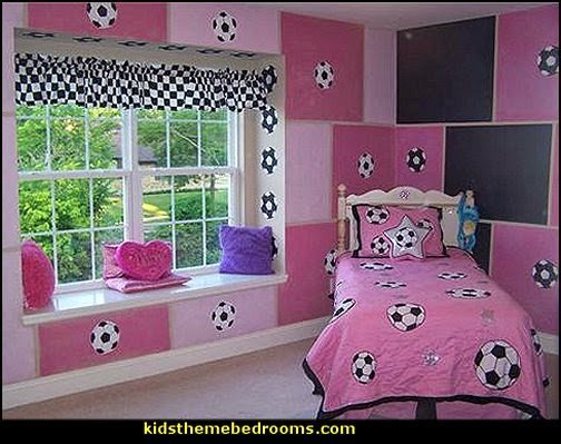 Best Decorating Theme Bedrooms Maries Manor Soccer With Pictures