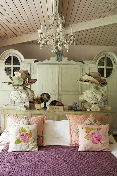 Best Distressed Vintage Bedroom Inspiration With Pictures