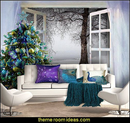 Best Decorating Theme Bedrooms Maries Manor Peacock Color With Pictures