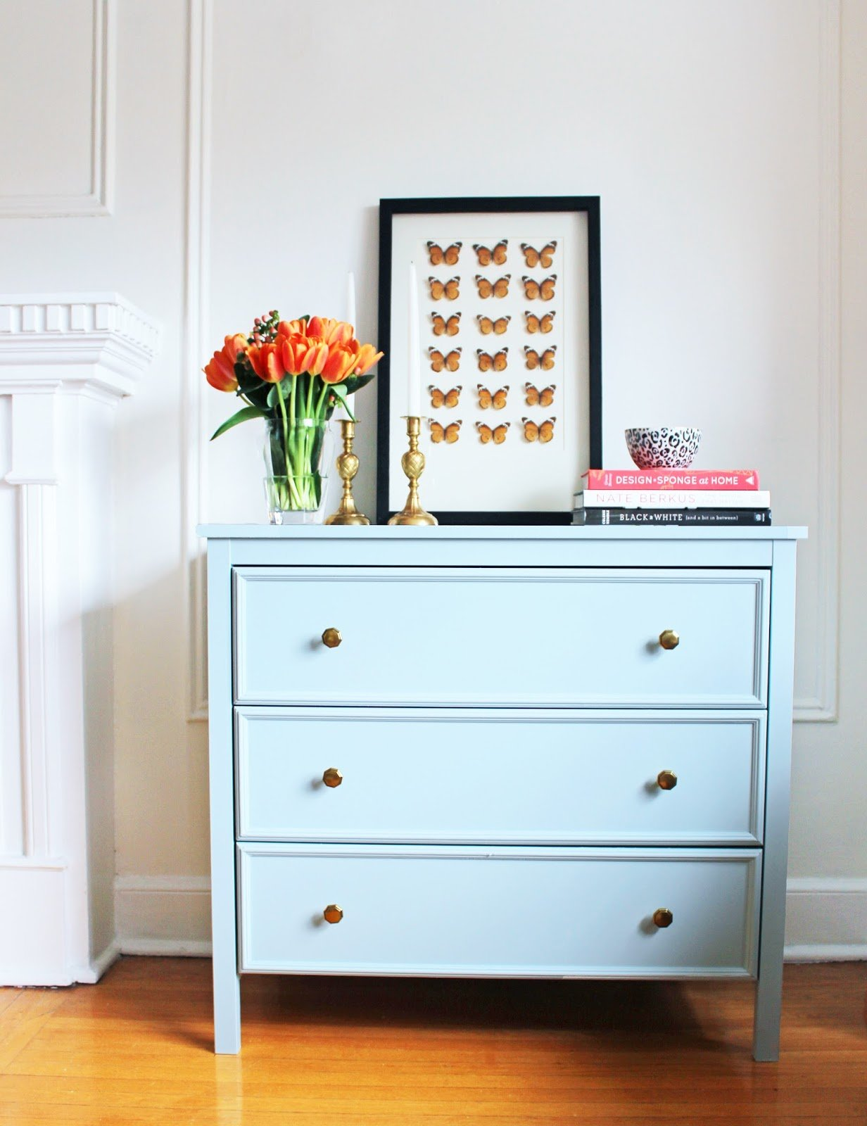 Best Tiffany Leigh Interior Design Diy Ikea Hack Chest Of Drawers With Pictures
