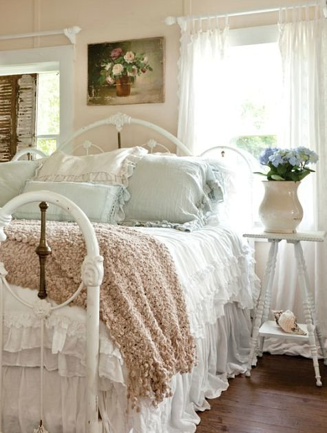 Best Charming Small Shabby Chic Beach Cottage Completely Coastal With Pictures