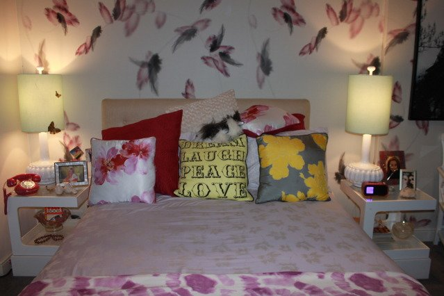 Best Tiffany Leigh Interior Design Pretty Little Liars Returns With Pictures