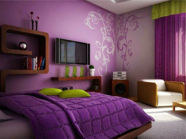 Best 25 Purple Bedroom Ideas Curtains Accessories And Paint With Pictures