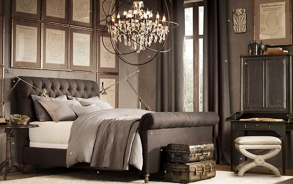 Best Dreams Restoration Hardware Fall 2011 With Pictures