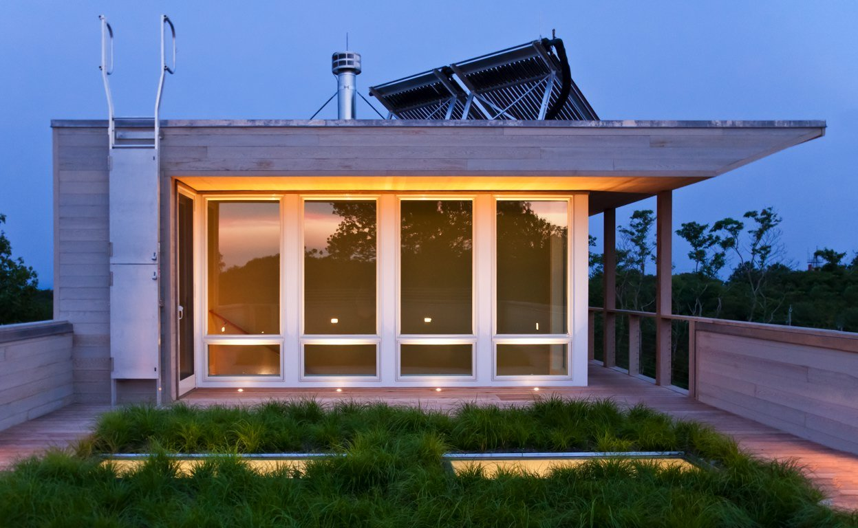 Best Fishers Island House By Resolution 4 Architecture New With Pictures