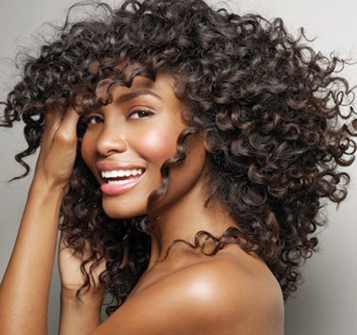 Free African American Hairstyles Trends And Ideas Curly Wallpaper