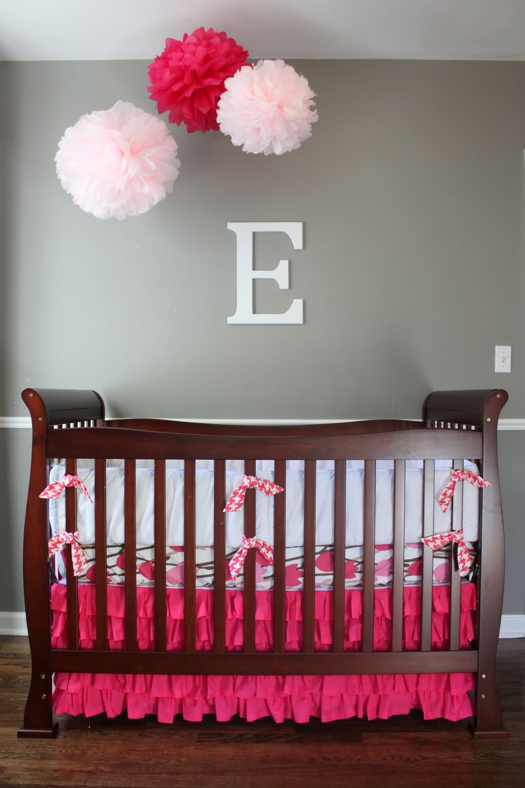 Best Simple Sage Designs Check This Out Baby Girl Nursery With Pictures