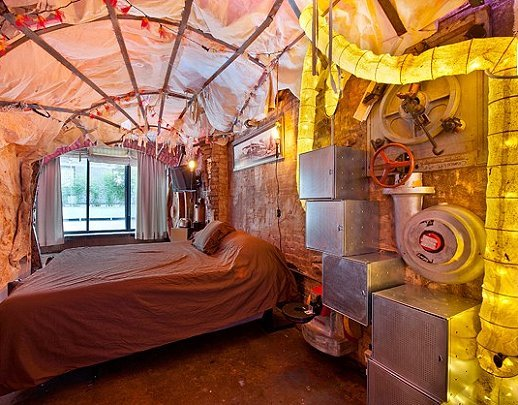 Best Decorating Theme Bedrooms Maries Manor Steampunk With Pictures