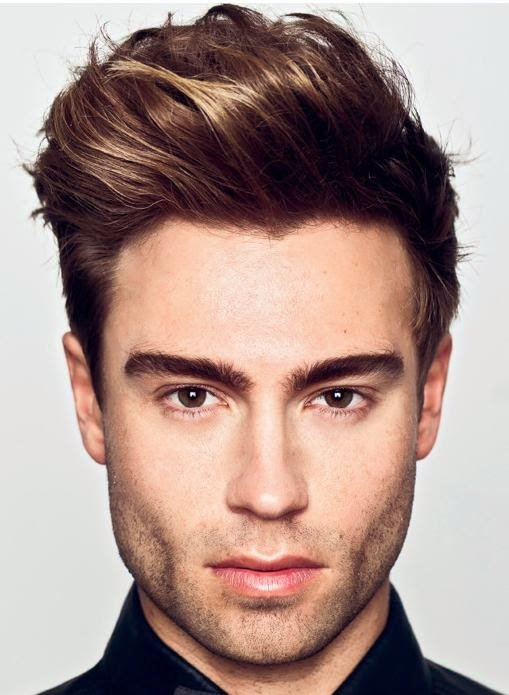 Free Wavy Quiff Hairstyles For Men 2014 Mens Hairstyles Wallpaper