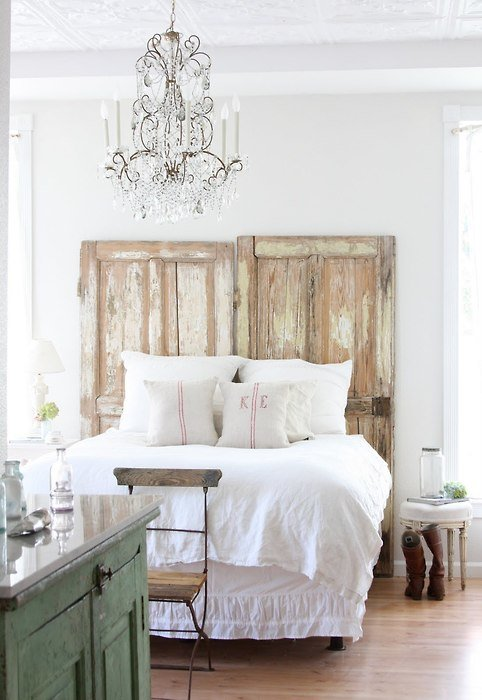 Best Interiors Cozy Country Chic Bedrooms Becoming A Wedding With Pictures