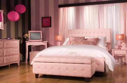 Best Think Pretty N Pink The Fab Five Pink Bedrooms With Pictures