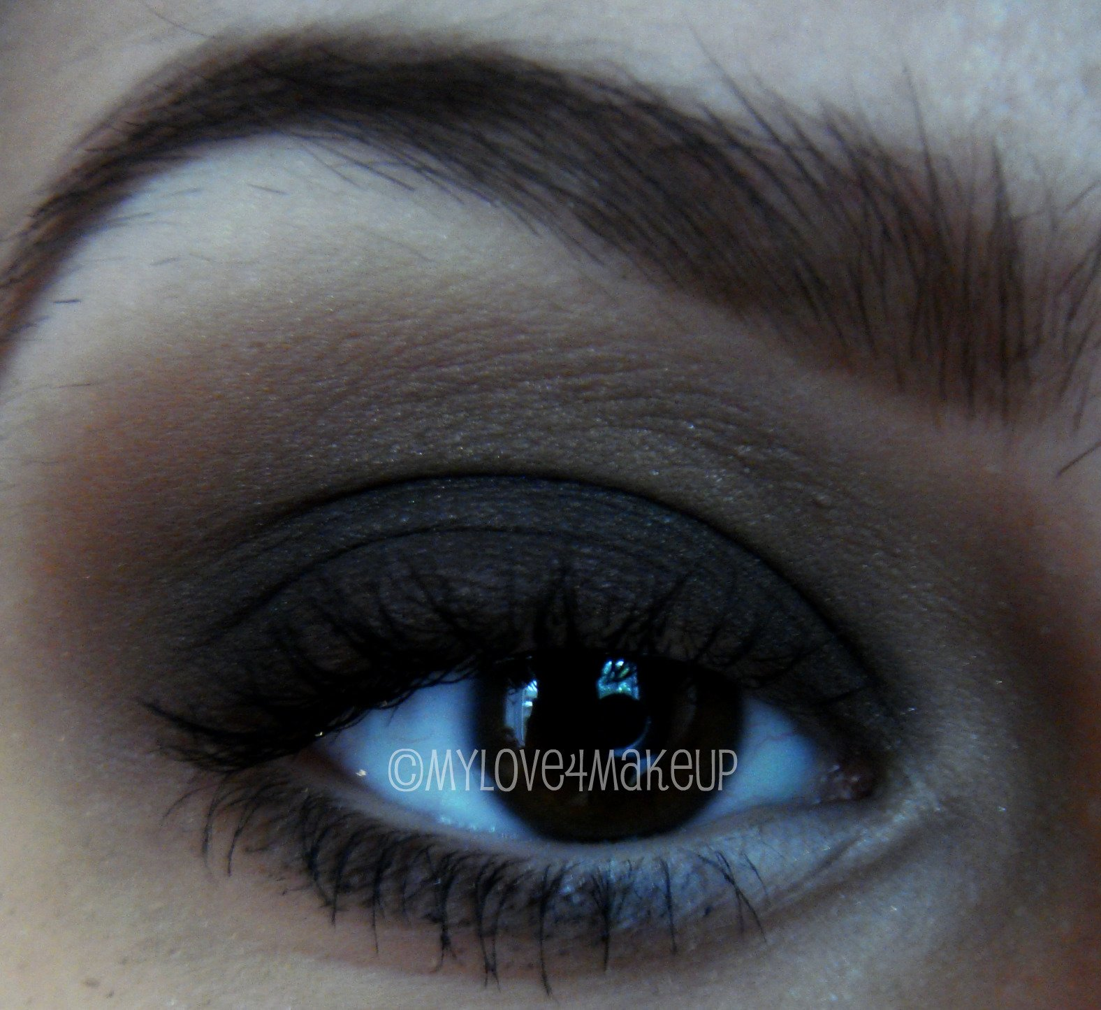 Best Mylove4Makeup Fotd Bedroom Eyes With Pictures
