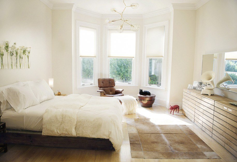 Best 21 Must See White Bedroom Ideas For 2014 Qnud With Pictures