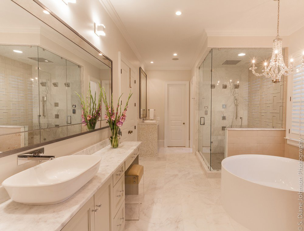 Best Bathrooms – Bassett Construction Services With Pictures