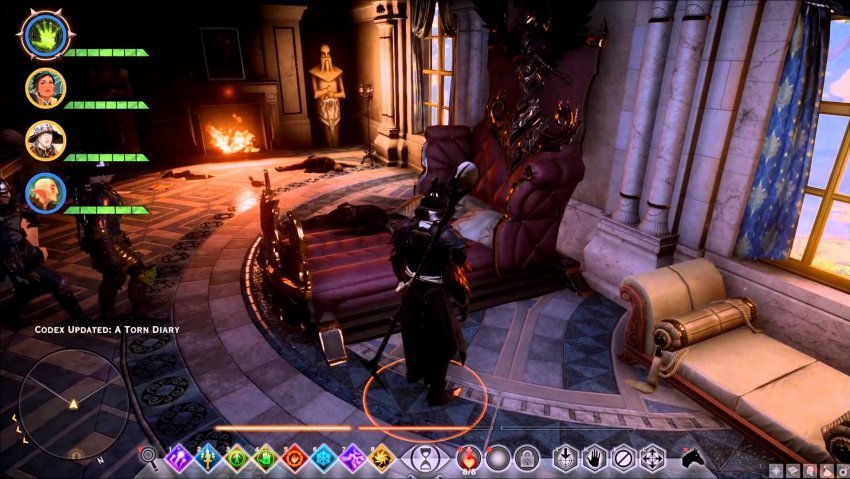 Best Dragon Age Origins Emerald Fazzil Crime Wave Lucky Hotel With Pictures
