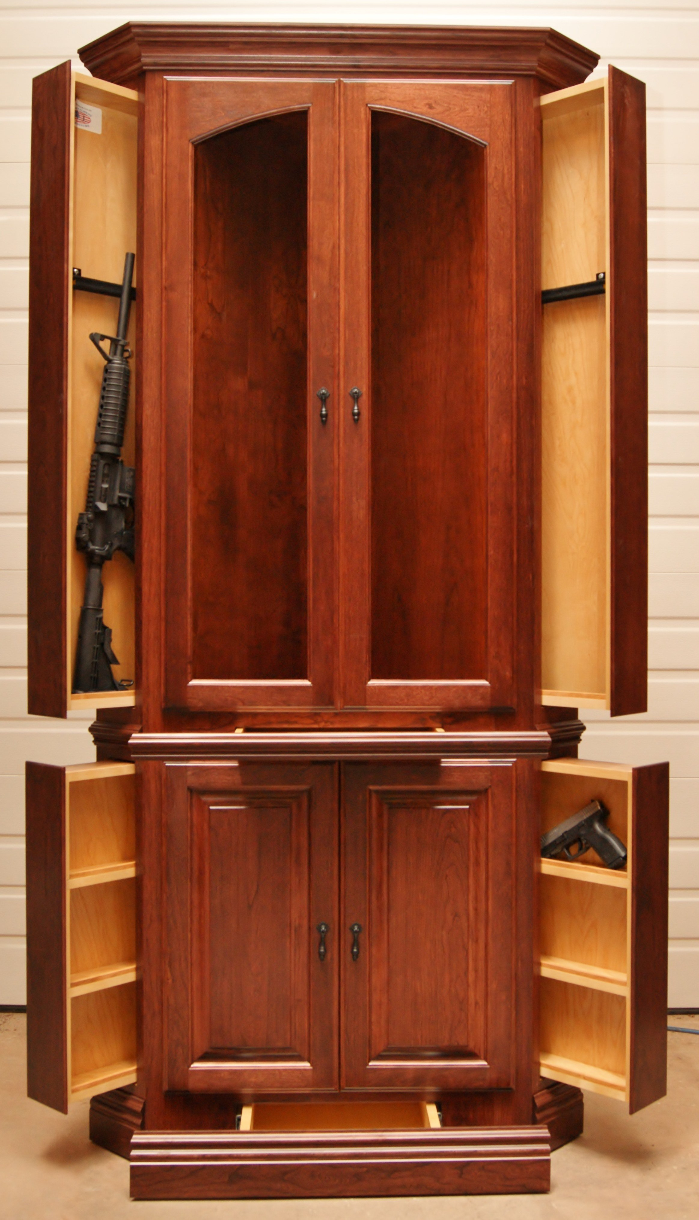 Best The Gun Box Unturned Bedroom Safe Safes Youll Love Wayfair With Pictures