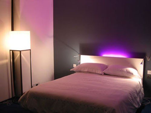 Best Arrangements For Peaceful Bedroom Lighting With Pictures