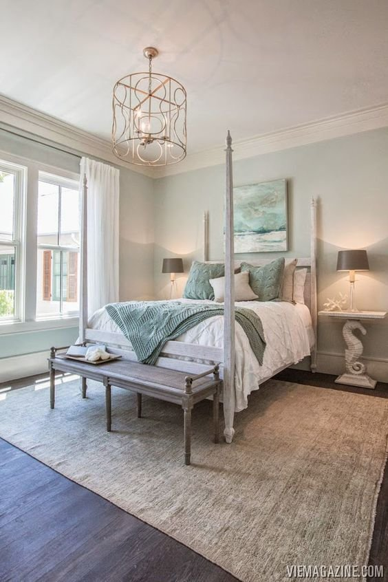 Best 9 Tips For Creating A Welcoming Spare Bedroom Tradesmen With Pictures