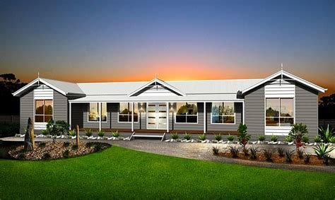 Best Four Bedroom Modular Homes With Pictures