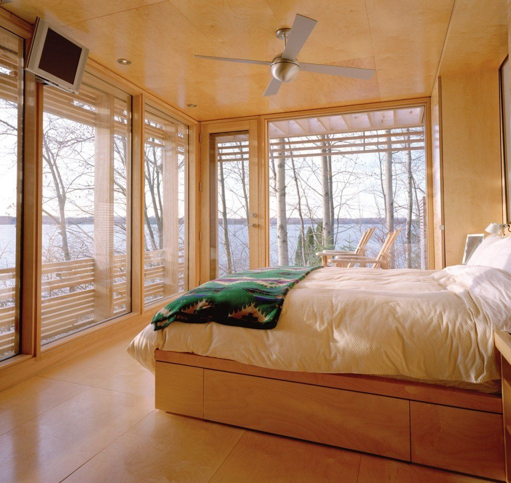Best Modern Ceiling Fan Dresses Up Cozy Bedroom Retreat Blog With Pictures