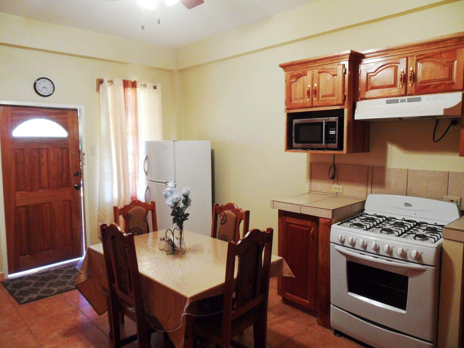 Best Cds Real Estate Trinidad And Tobago Nightingale Apartment Rentals Tobago Kitchen En Dining Set With Pictures