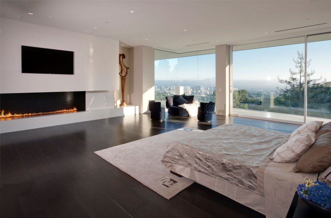 Best World Of Architecture Large Modern Home With Lovely City With Pictures