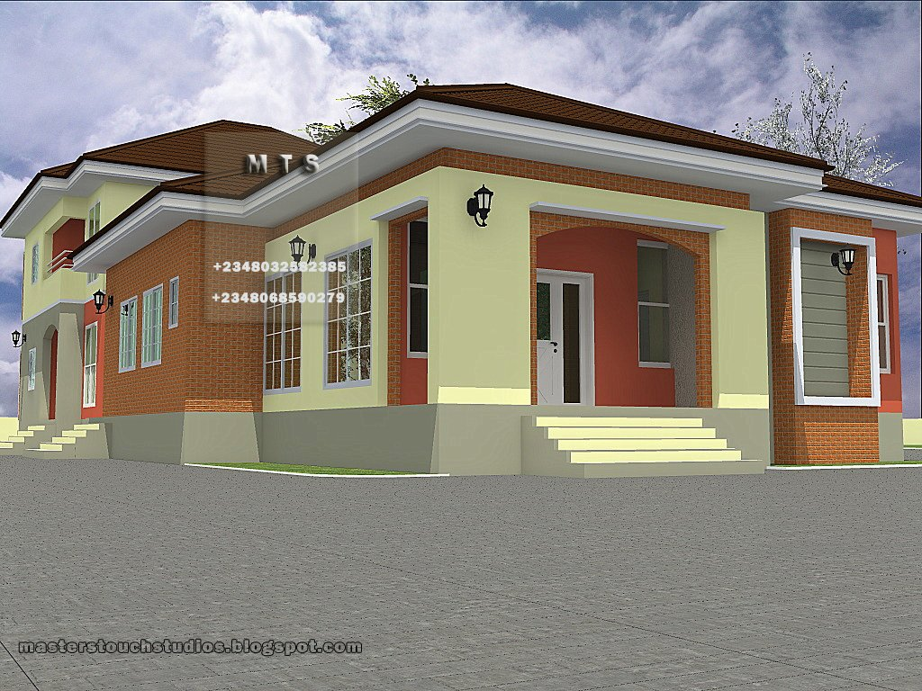 Best October 2012 Modern And Contemporary Nigerian Building With Pictures