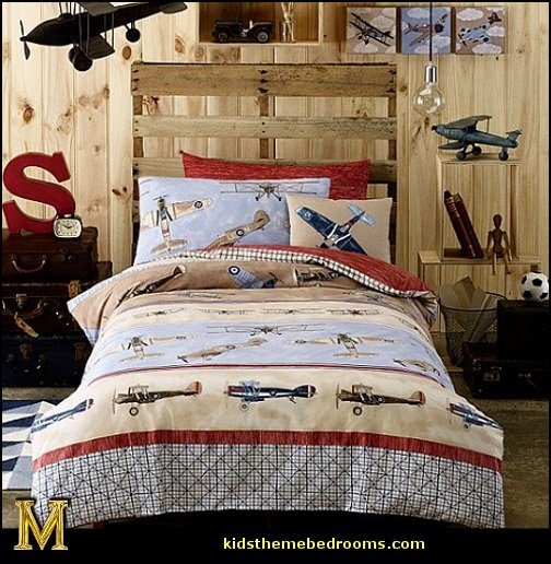 Best Decorating Theme Bedrooms Maries Manor Aviation With Pictures