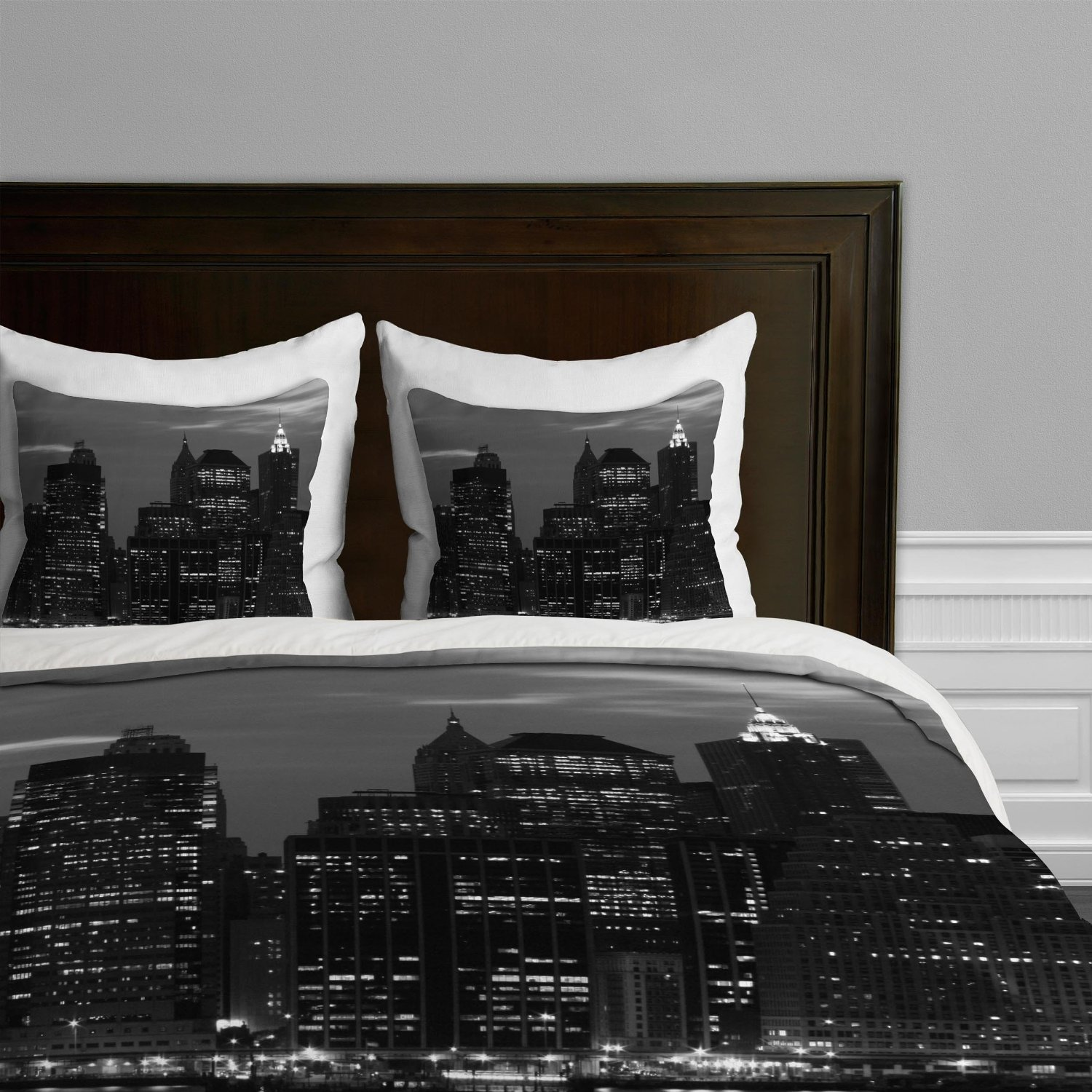 Best New York City Skyline Bedding Nyc Themed Bedroom Ideas With Pictures