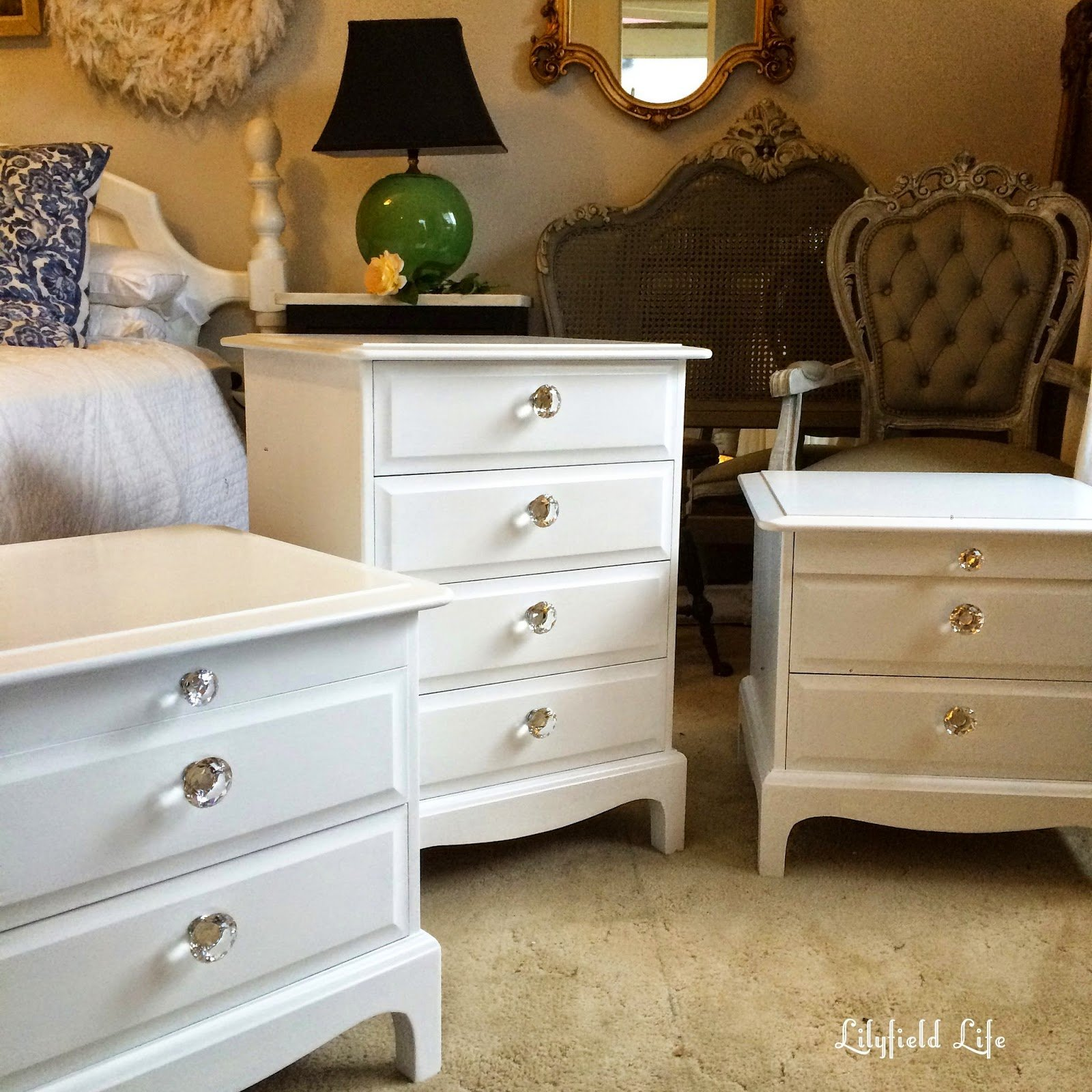 Best Lilyfield Life White Painted Furniture Before And After With Pictures