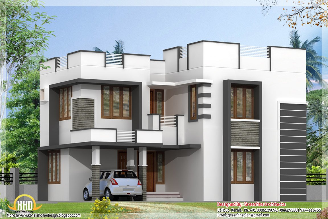 Best July 2012 Kerala Home Design And Floor Plans With Pictures