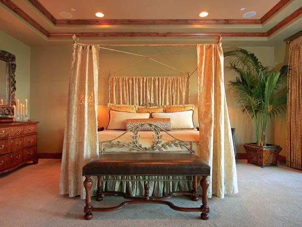 Best Modern Furniture Romantic Bedroom With Pictures