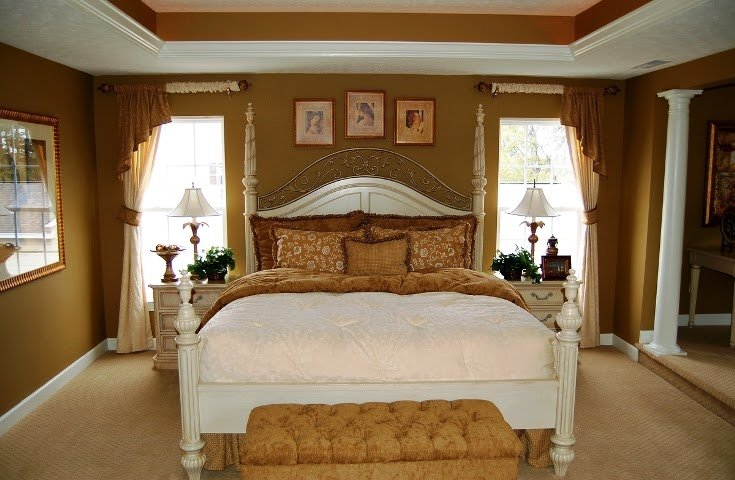 Best Most Popular Neutral Wall Paint Colors With Pictures