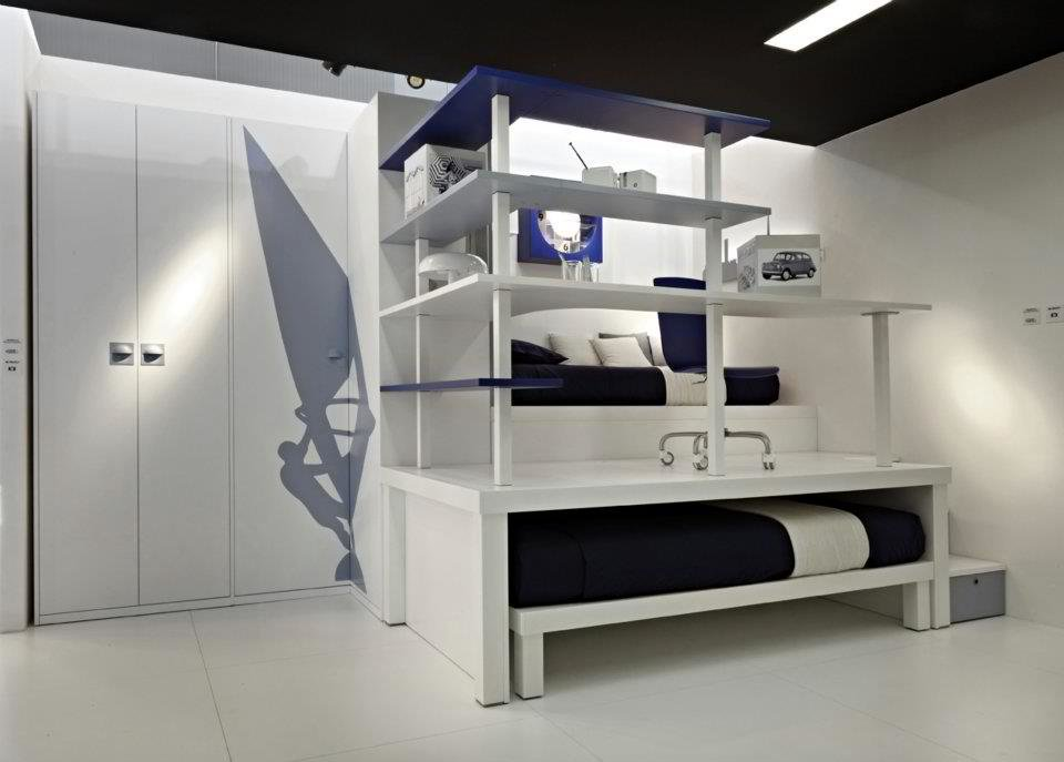 Best 18 Cool Boys Bedroom Ideas With Pictures