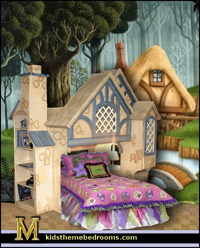 Best Decorating Theme Bedrooms Maries Manor Fairy With Pictures