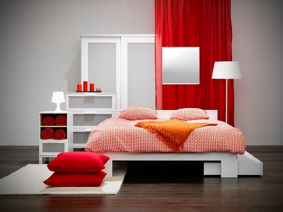 Best Perfect Ikea Bedroom Furniture Sets Ikea Malm Bedroom With Pictures