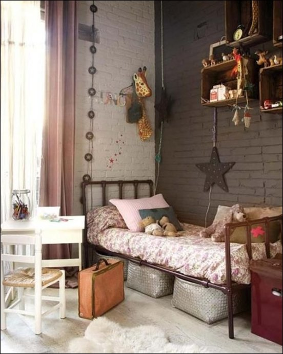 Best Key Interiors By Shinay Vintage Style T**N Girls Bedroom Ideas With Pictures