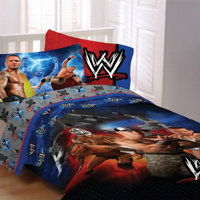 Best Wwe Bedroom Decor Home Decoration With Pictures