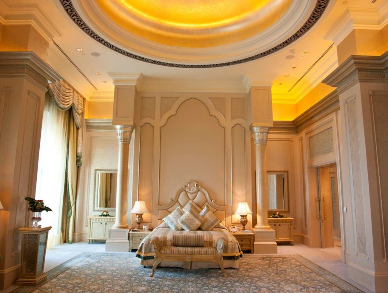 Best Luxury Hotels Most Magnificent Hotel Suites With Pictures