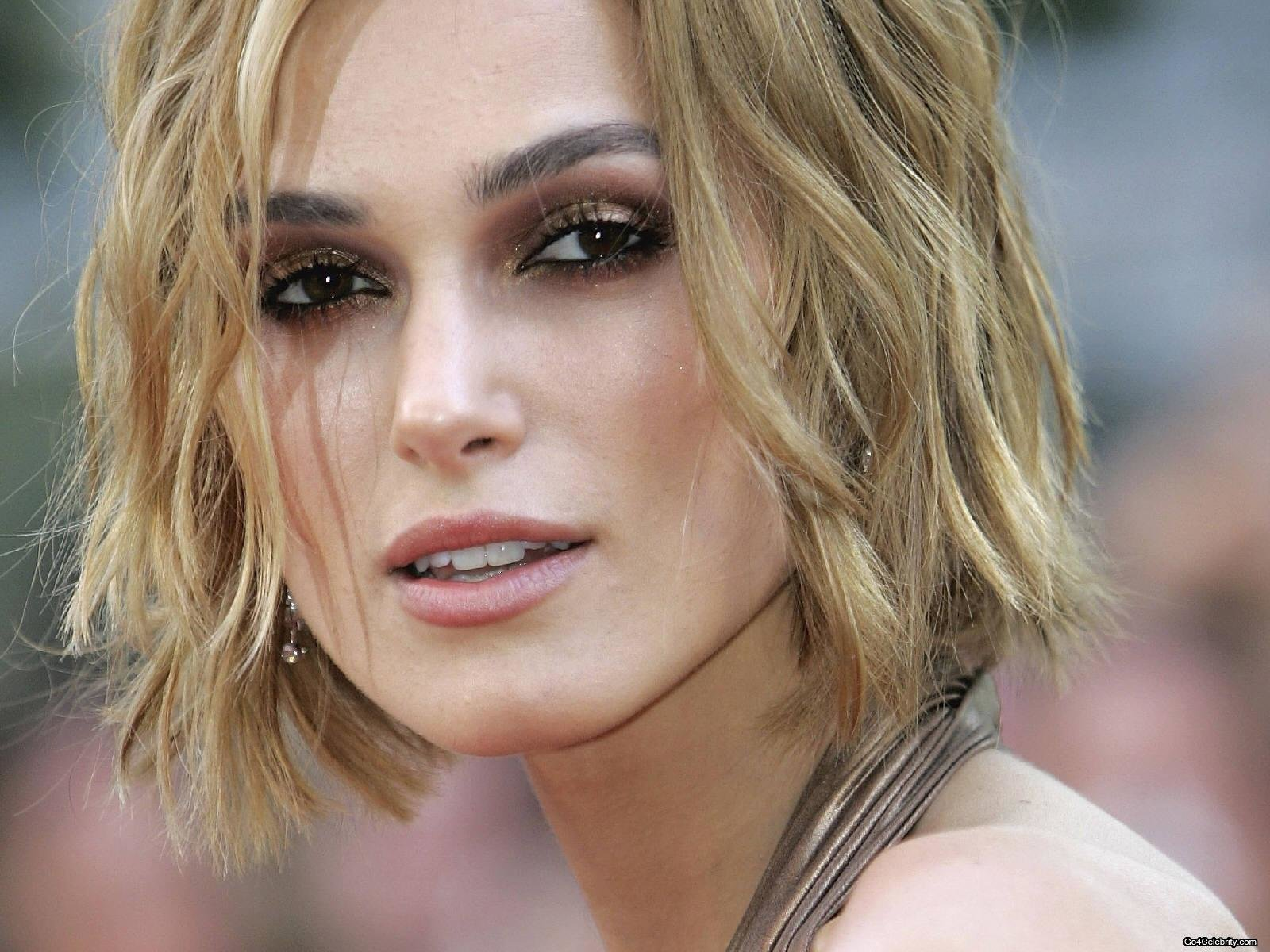 Free 2012 Hairstyle Trends Keira Knightley Hairstyles Wallpaper
