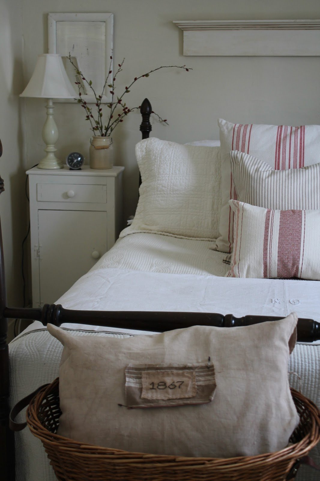 Best Farmhouse 5540 Guest Bedroom Part 1 With Pictures