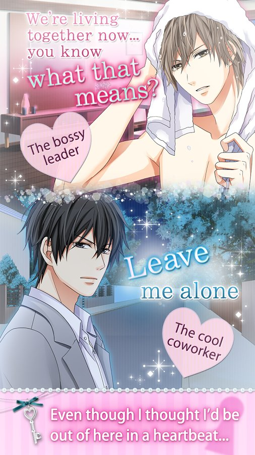 Best Otome Otaku Girl Our Two Bedroom Story Main Page With Pictures