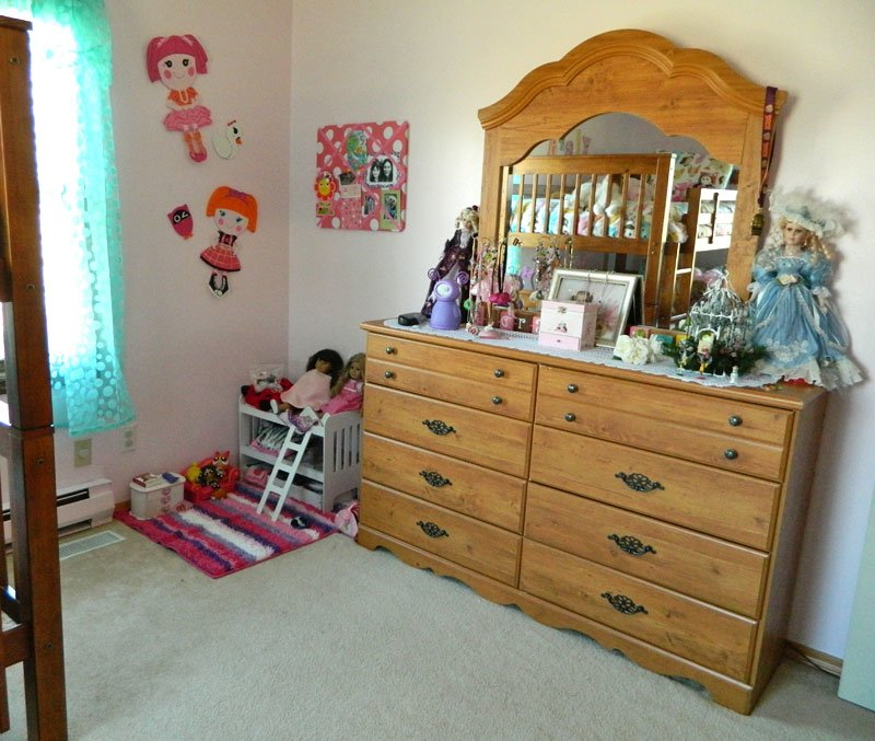 Best Crochet D Lane A New Lalaloopsy Themed Bedroom With Pictures