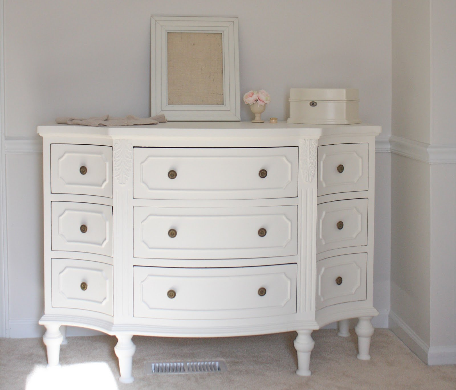 Best Adalyn S Bedroom Furniture Refinished Julie Blanner With Pictures
